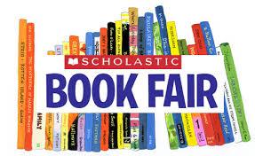 scholastic fair